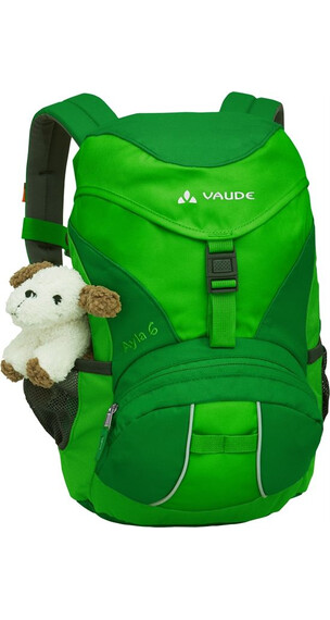 VAUDE Ayla 6 Grass/Applegreen (765)